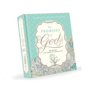 ✨SOLD✨ Illustrated Bible Journaling Creative Faith